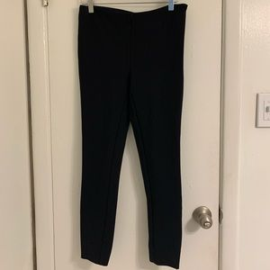 Loft Ankle Zip Business Pants - Size 6